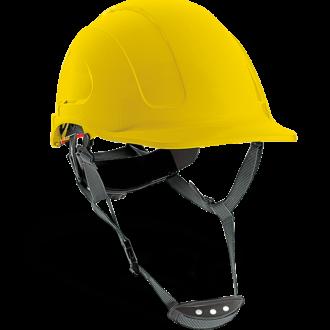 Casco de Seguridad Tipo Industrial • TIPO II
